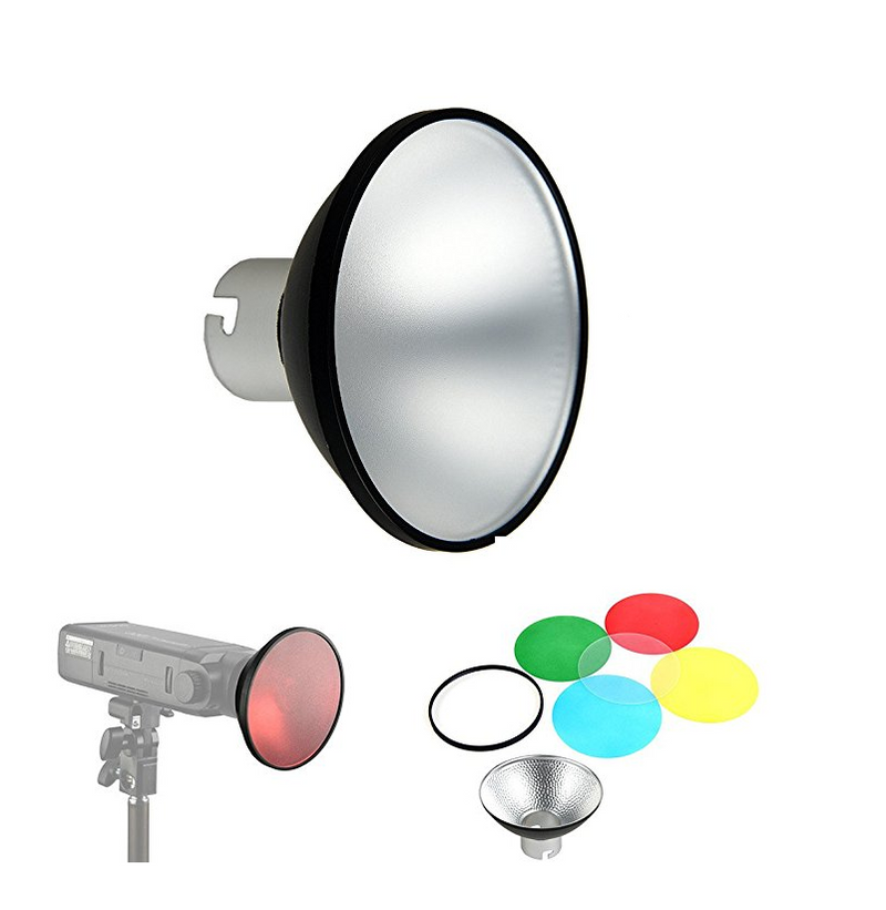 Godox AD-M  Flash Accessories Standard Reflector Cover for AD200 AD360 - FOMITO.SHOP