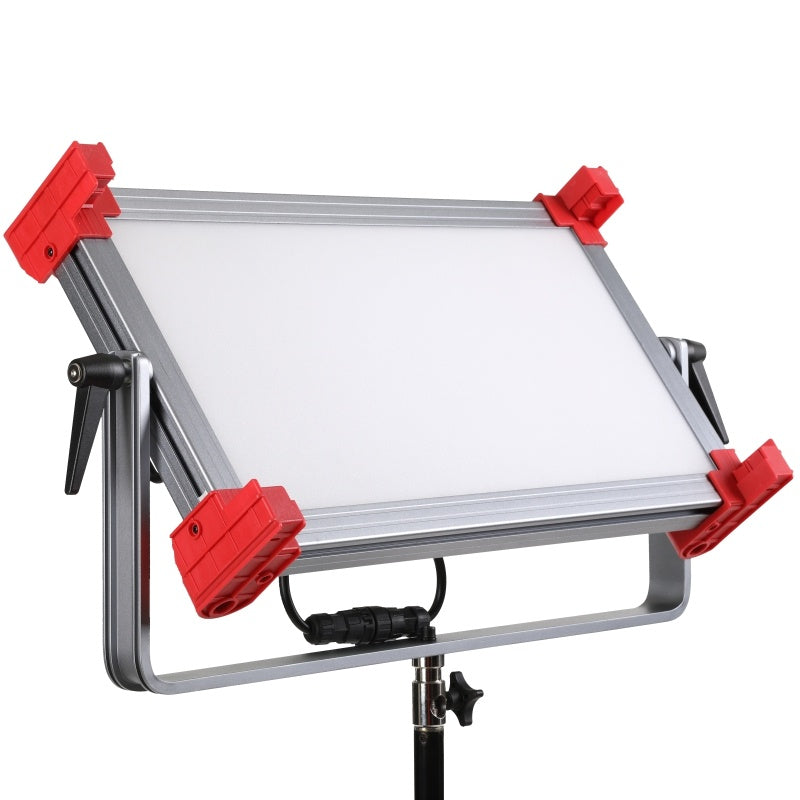 Falcon Eyes DS712 150W RGB Panel Light DeSal LED Soft Light with Honey Comb Softbox