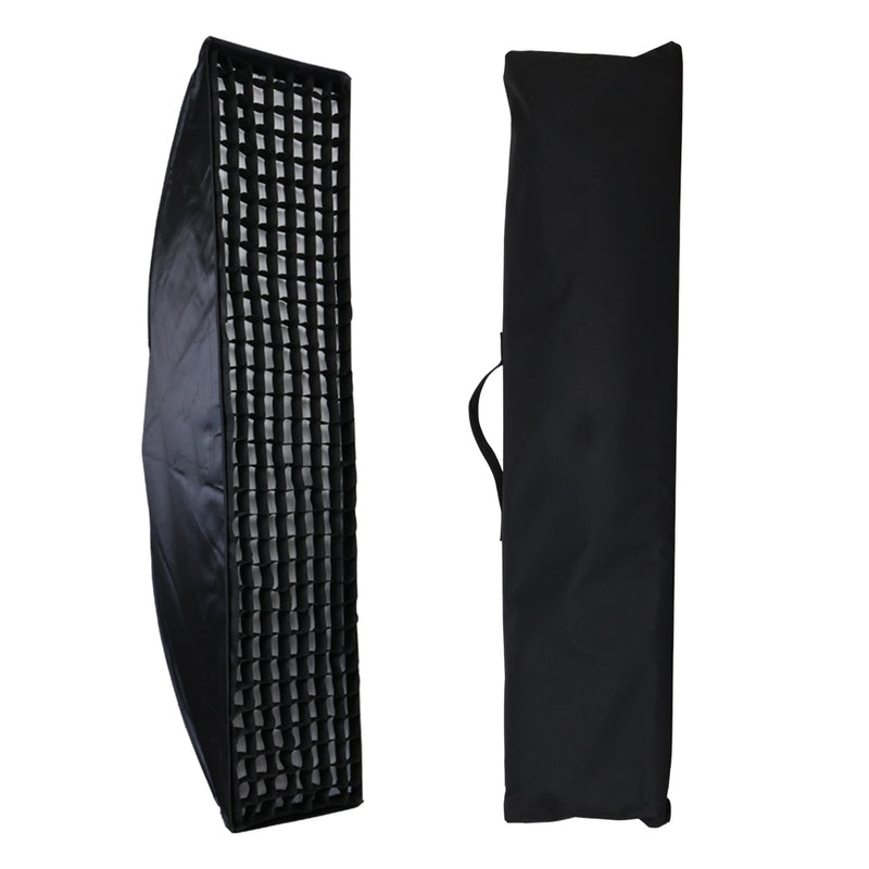"Godox 35 X 160cm / 13.78"" X 63"" Softbox Bowens Mount"