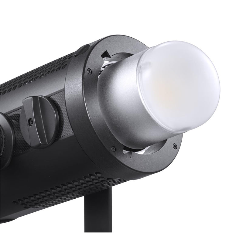 Pre-order! Godox SZ200Bi Zoomable Bi-Color LED Video Light  Bowens Mount 2800K-6500K USB Upgrade