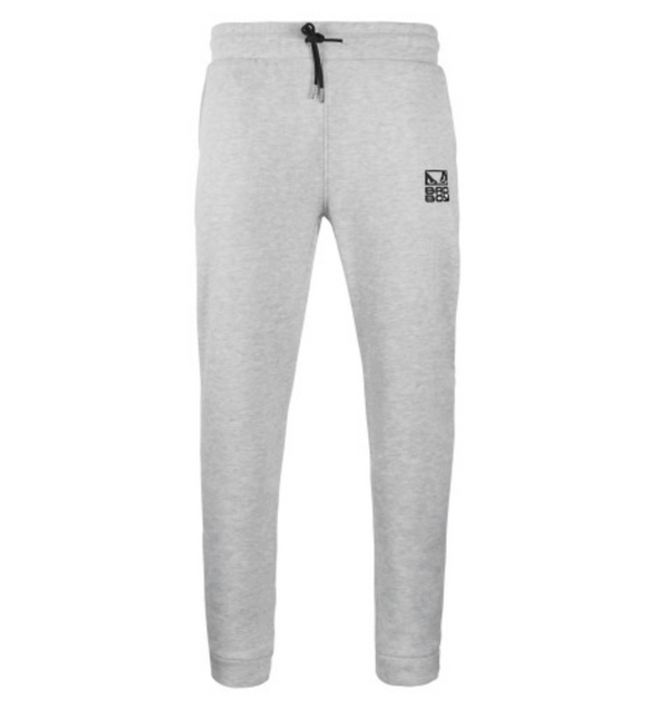 "Bad Boy Jogging Pants ""Crossover"" - Gray"