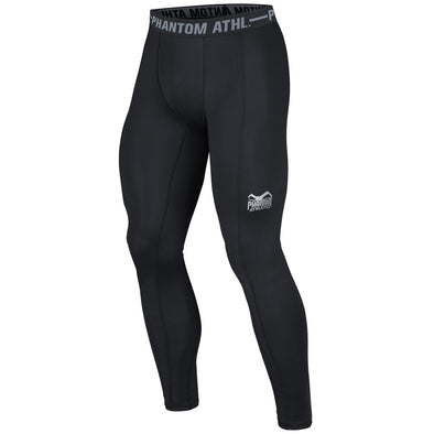 "Phantom Athletics Compression Leggings ""Vector"" - Black"