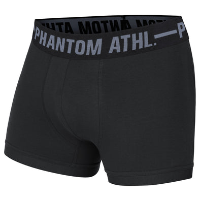 Phantom Athletics Boxershorts - Black