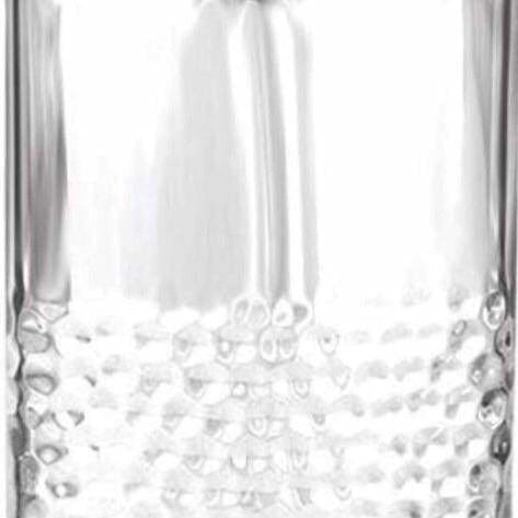 6Oz Traditional Pewter Hip Flask With Half Hammered Design Hip Flask 4 Ounce 4Oz 6 Ounce 6Oz Anniversary Buyahipflask.com