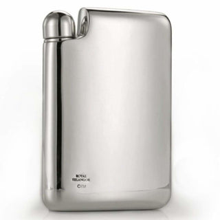Erik Magnussen Pewter Hip Flask Hip Flask 4 ounce 4oz 6 ounce 6oz anniversary buyahipflask.com