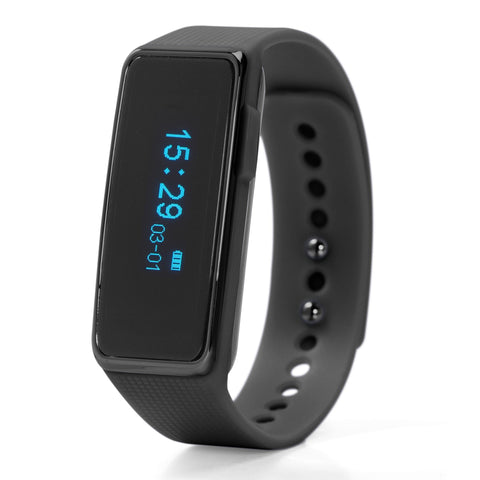NUBAND FLASH HR TOUCH HEART RATE SMARTBAND