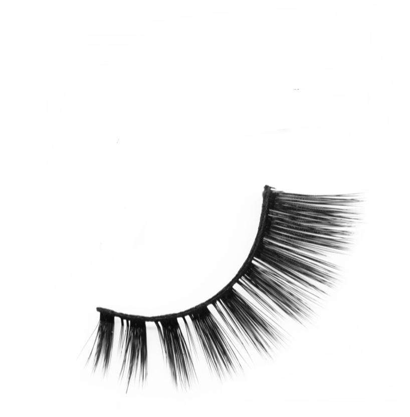 Bisou Rose silk strip lashes LIBRE