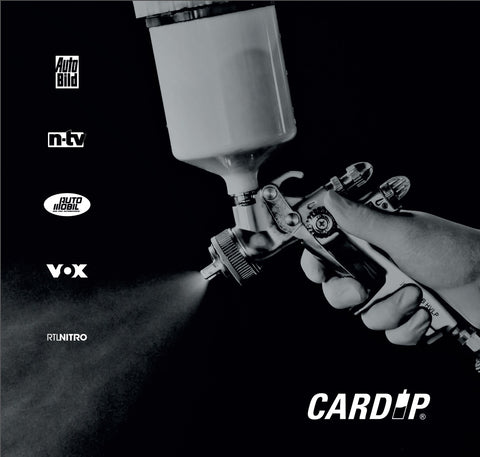 CARDIP Banner BIG SPRAY