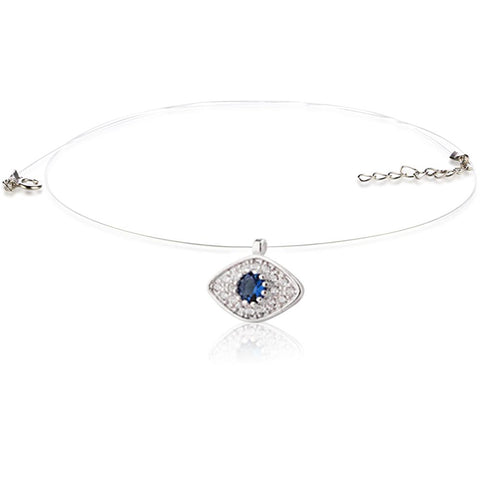 Collier Oeil LUCY