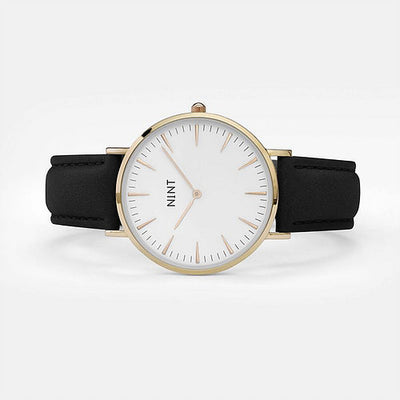Montre Nint™ Candice Black