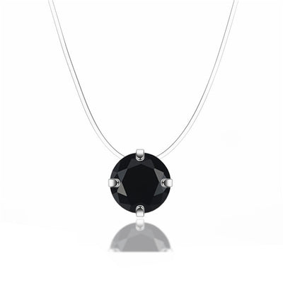 Collier Lucy™ Noir