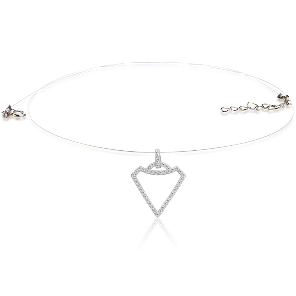 Collier Lucy™ Diamant