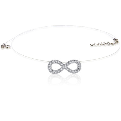 Collier Lucy™ Infinity