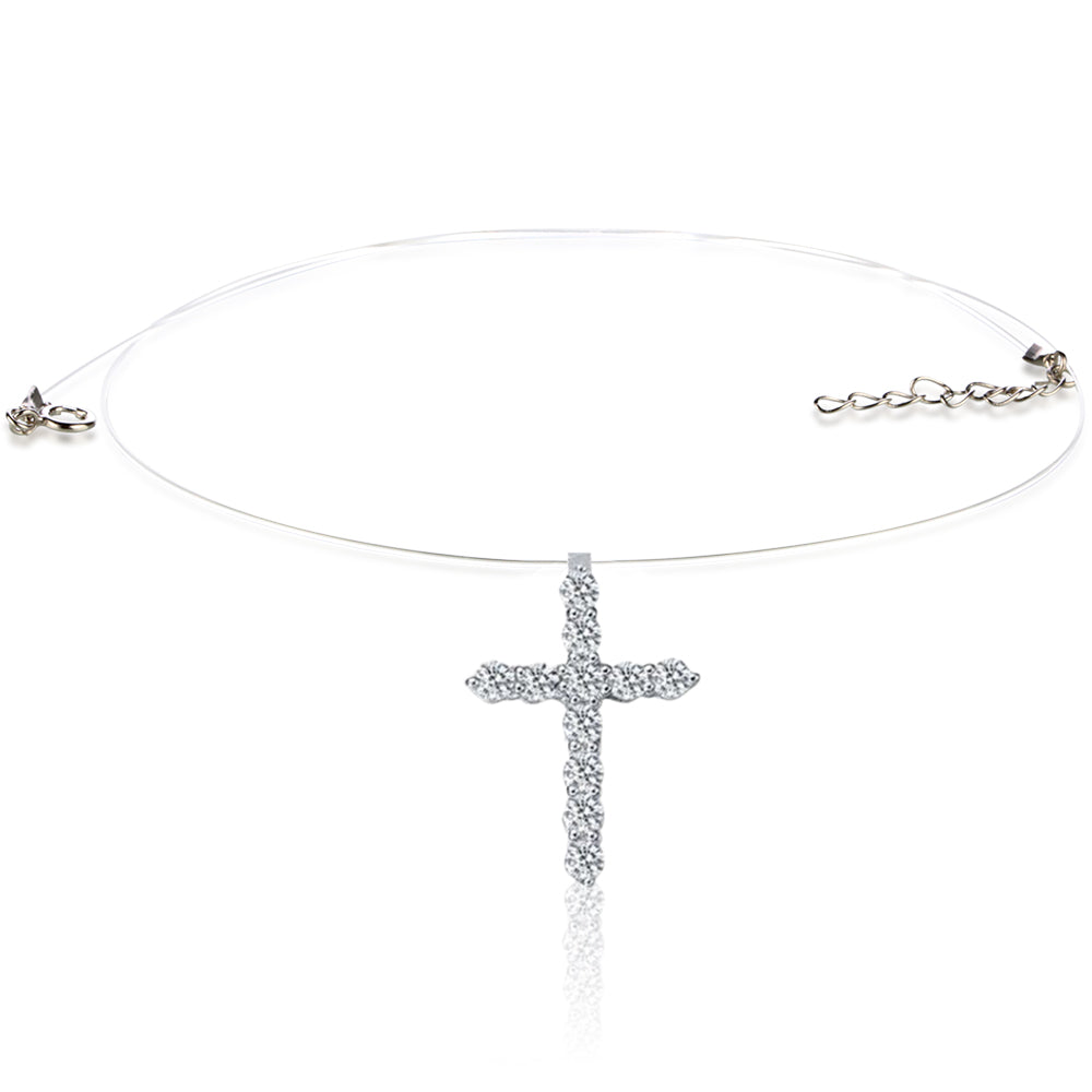 Collier Lucy™ Croix