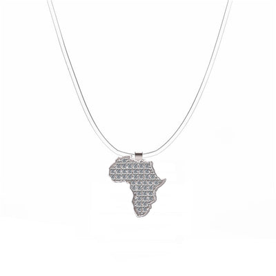 Collier Lucy™ Africa
