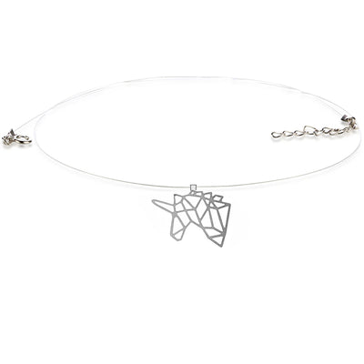 Collier Lucy™ Licorne