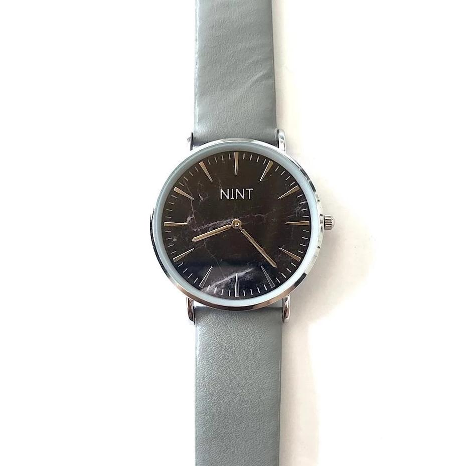 Montre Nint™ Celian Grey