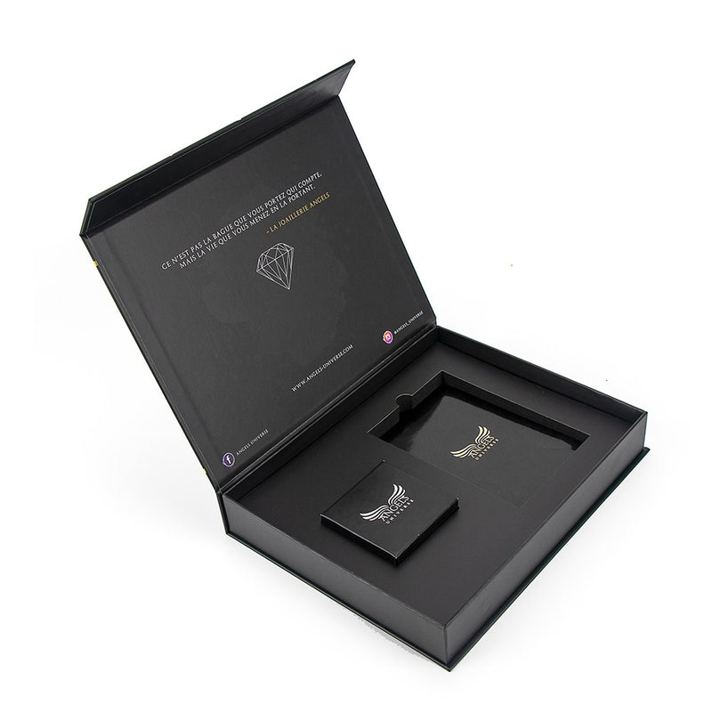 Coffret Cadeau Lucy Diamants