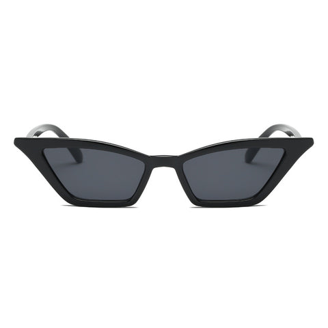 "SUNGLASSES ""LES ST. MARTIN"" (BLACK)"