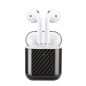 Lucid Cases - Carbon Fiber - AirPods Case
