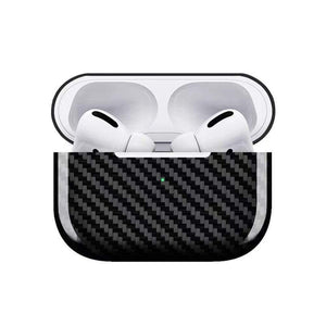 Lucid Cases AirPodsCase Real Carbon Fiber - AirPods Pro Case