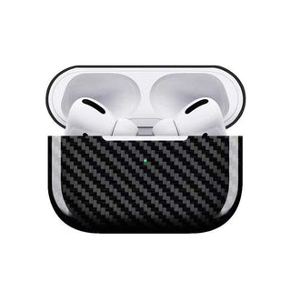 Lucid Cases - Carbon Fiber - AirPods Pro Case
