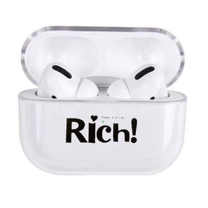 Lucid Cases - Rich - AirPods Pro Case