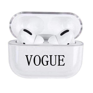 Lucid Cases AirPodsCase VOUGE - AirPods Pro Case