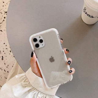 Lucid Cases iPhone Case XR / White Protector - Classic Edition