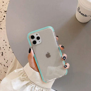 Lucid Cases iPhone Case Xs Max / Blue Protector - Candy Edition