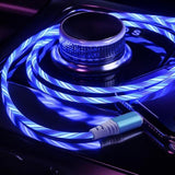Pulse Glowing iPhone Charger