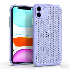 Lucid Cases - Candy Mesh - Soft iPhone Case