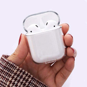 Lucid Cases Transparent AirPods Case