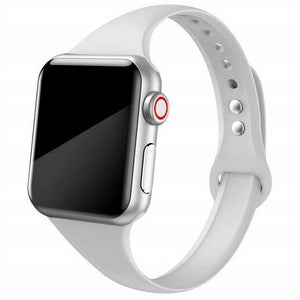 Lucid Cases United States / gray white 1 / 38mm or 40mm Silm Sport Band