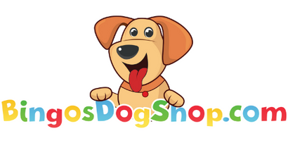 Bingos Dog Shop.com