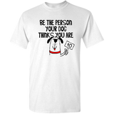 Dog Owner T shirt Xmax Gift  Dog Lover T shirt  Dog Owner T shirt  Funny Dog T shirt