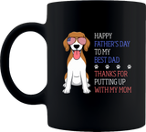 presents for dad, gifts for dad,gift ideas for dad fathers day presents fathers day ideas father's day gift ideas,  fathers day gifts 2020, custom coffee mugs, dog dad mugs, dog dad mug, dog dad mug with picture dog dad gifts, birthday gifts for dad