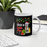 FREE! Shipping/Pit Bull Mug-Double Sided Design🎄🐾🎁 The Perfect Gift