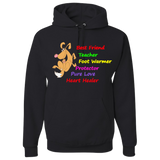 """Mans Best Friend"" Hoodie🎁🐾Makes a Great Gift"