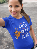 "20% Off! ""My Dog Has The Best Mom - T-Shirt"