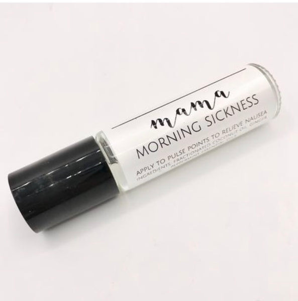 MAMA Morning Sickness Aromatherapy Blend