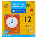 Joan Miro Wipe Clean Learning Cards