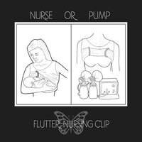 Flutter Nursing Clip (On Hand)