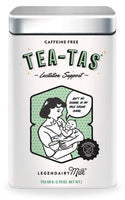 Tea-Tas® Wildcrafted Lactation Blend