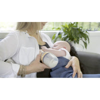 Haakaa Gen 3 Silicone Breast Pump 250ml - Grey (Pump Only)