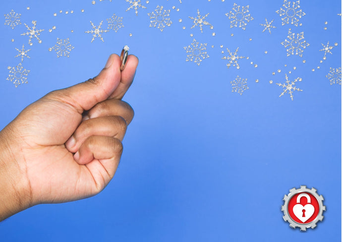 5 Reasons to get Engaged over the Christmas Period