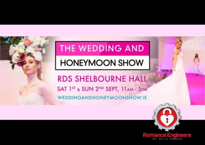 The Wedding and Honeymoon Show