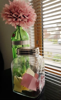 Memory Bottle Idea for romance How to propose in Ireland. Where to propose in Ireland. I need help proposing to my girlfriend. proposal. phone. 5 things to do for everyday romance, improve your relationship, Romance Engineers, Romantic things to do, Romance Planners, Proposal Planners, we build romance, Your Romance Co-Pilot