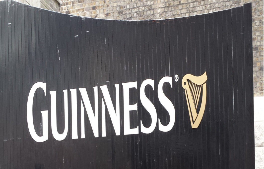 Guinness Storehouse Proposal