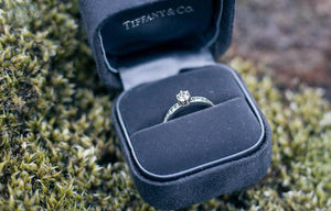 Bespoke Romantic Proposal